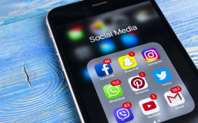 What Social Media Trends To Expect in 2018