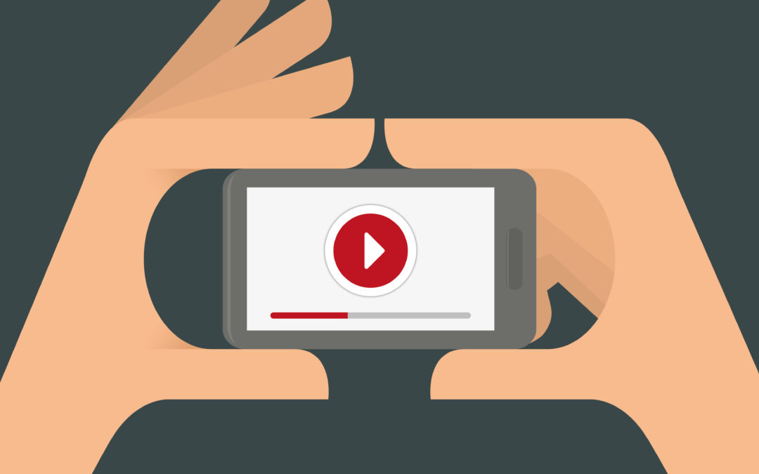Is Video Content the Next Great Marketing Wave?