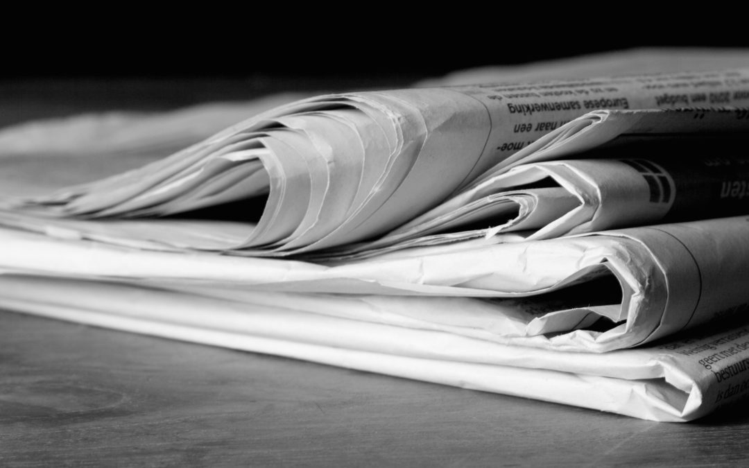 Are Rumours of Print's Demise Exaggerated?