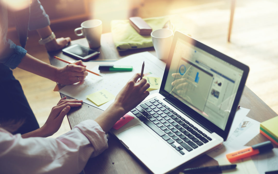 Top Trends Transforming Digital and B2B Marketing