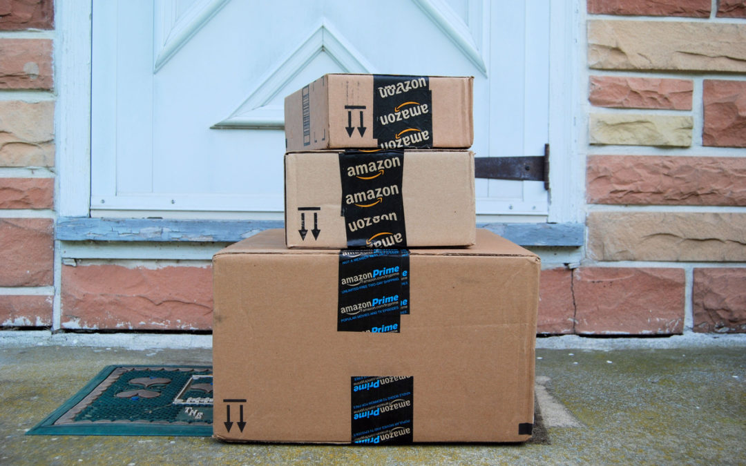 What Amazon's Australian Arrival Means for 2018