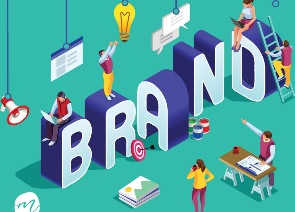 The Power Of Smart & Effective Branding