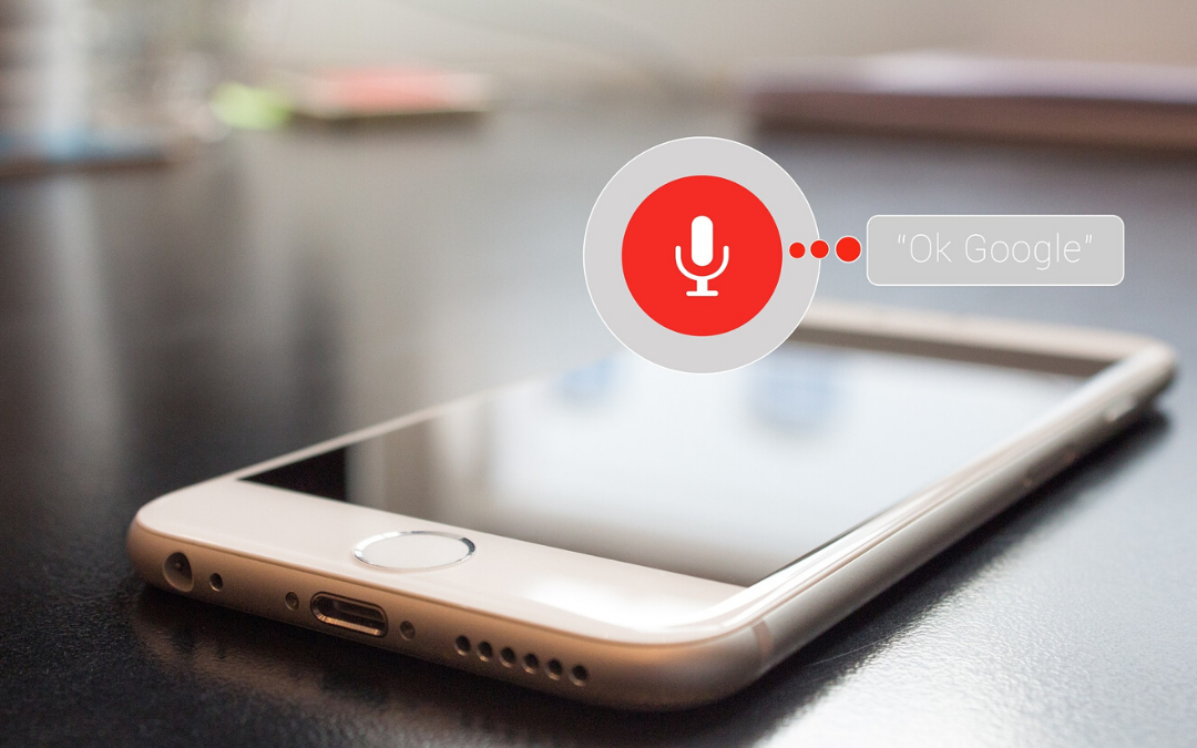 Voice Search – Changing the future of SEO