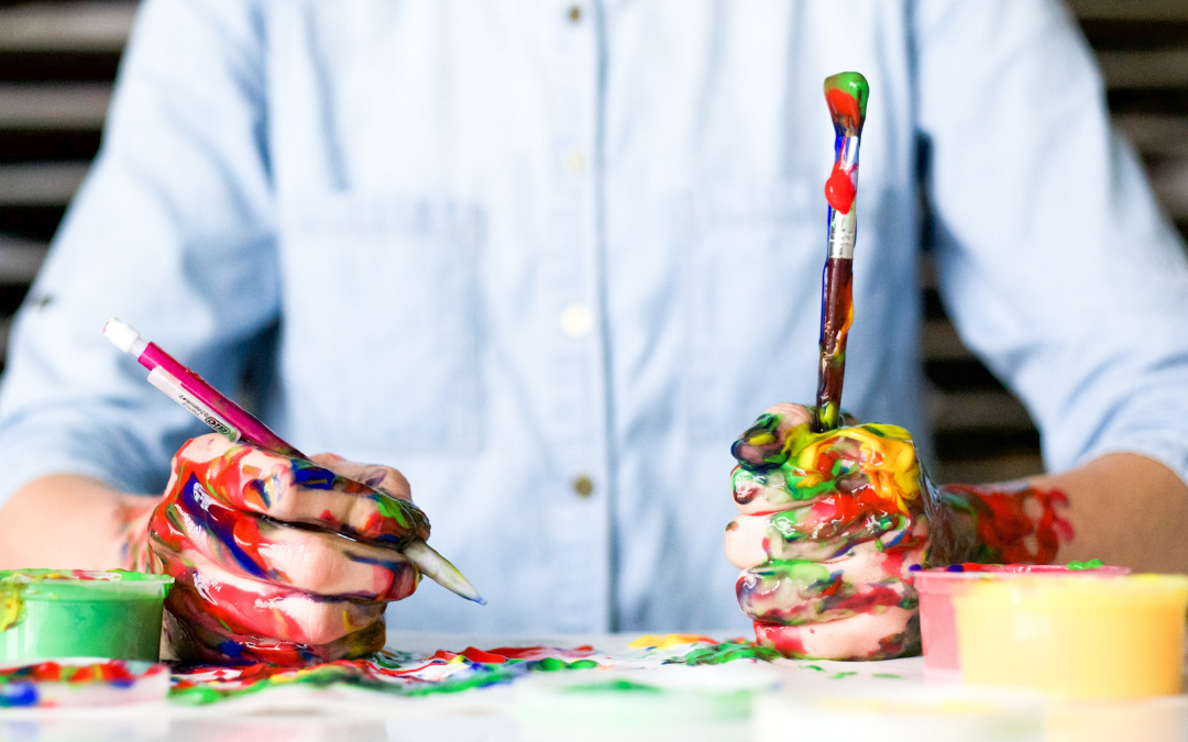 The Marketing Benefits of a Good Creative Strategy